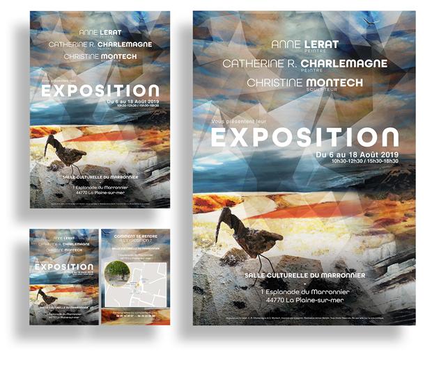 Exposition Marronnier